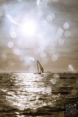 R.C.Y.C. Mykonos Offshore Race By BrigFo