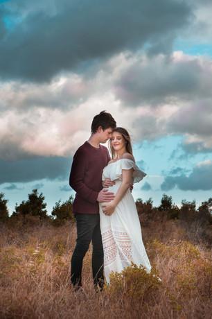 Pre Natal Leanne & Matt By BrigFord -18.