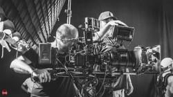 Director & D.O.P: Eric Broms