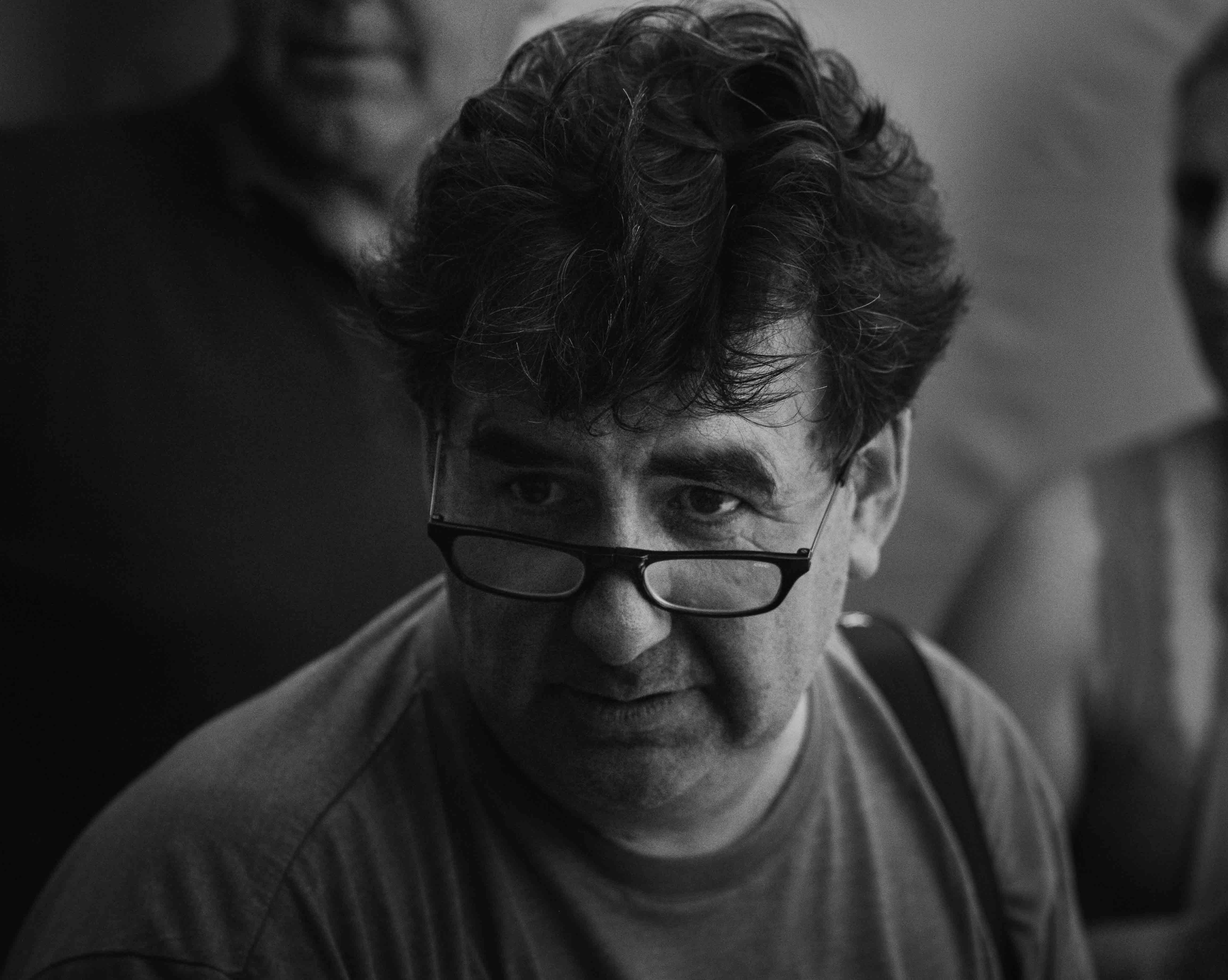 Director & D.O.P: Robert Payton