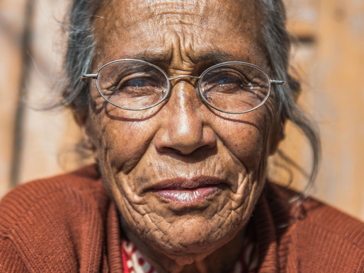 Katmandu, Nepal 2019.