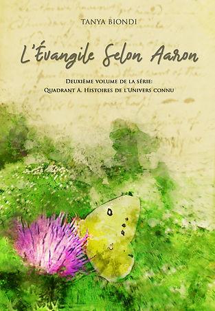L'Evangile Selon Aaron - A novel