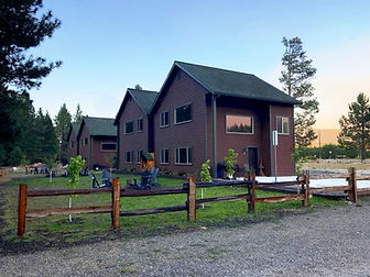 Two Son's Lodging Cabins