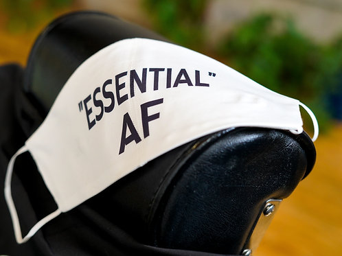 """""""ESSENTIAL"""" AF Virus Protector Mask"""
