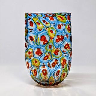 Murrini Vase