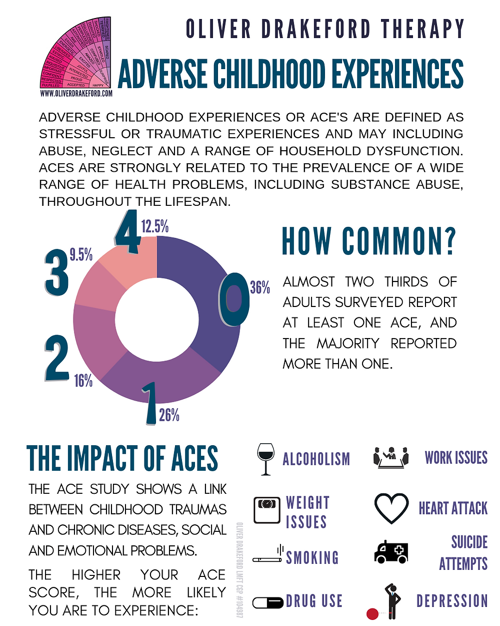 Adverse Childhood Experiences, trauma