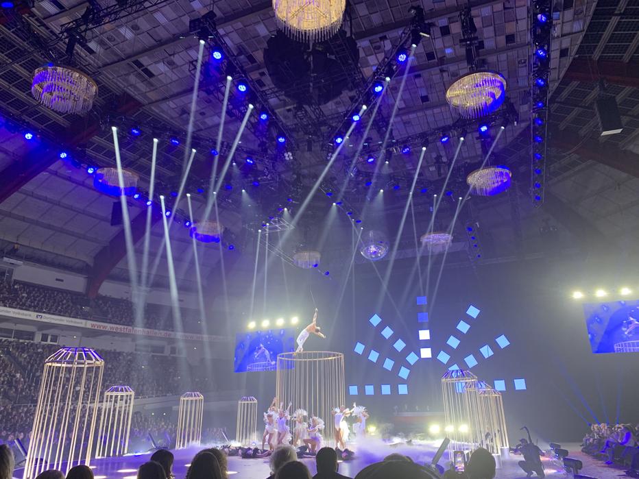 Let's Dance Tour 2019