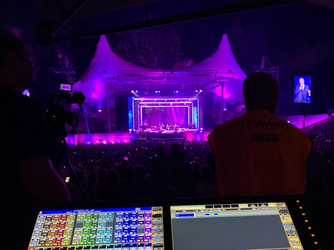Roland Kaiser Open Air 2019