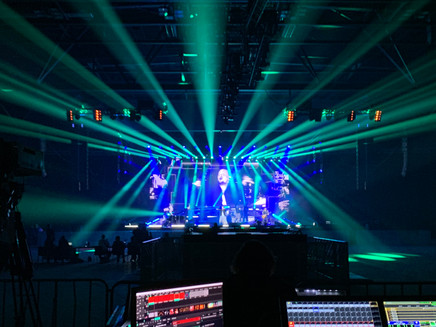 Ben Zucker Arena Tour 2019