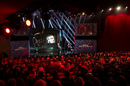 European Film Award 2019