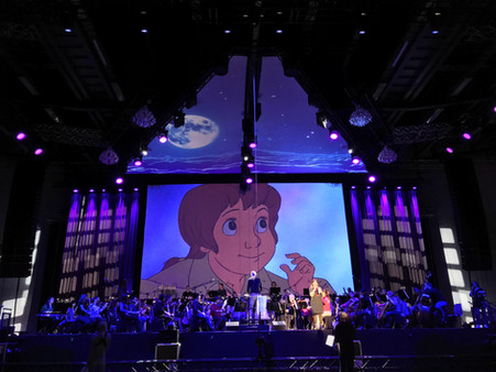 Disney in Concert Tour 2019