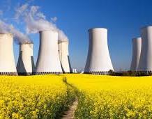 Nuclear power plants in Slovakia, © Worldatlas