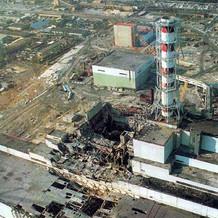 Chernobyl disaster, Ukrainian SSR, April 1986