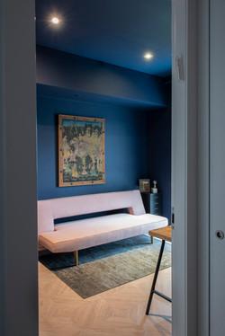 Spare room / study