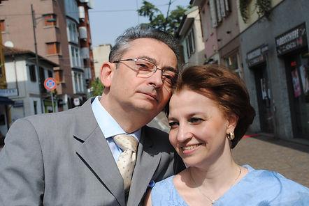marilena patuzzo, luca botarelli, tangoterapia riabilitango, tango argentino, tangoterapia a milano