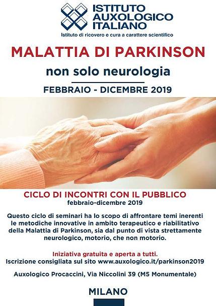 incontri Parkinson 1.JPG