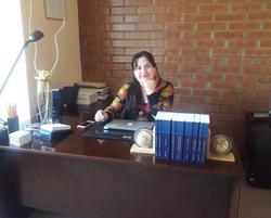 Entrevista a Elizabeth Orrego Espinosa.