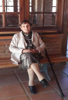 Entrevista Hilda Aravena Aravena
