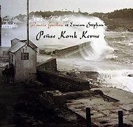 Album Ombres et Lumières Erwan Stephan