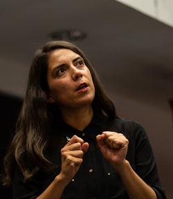 Ana Luz Ormazabal