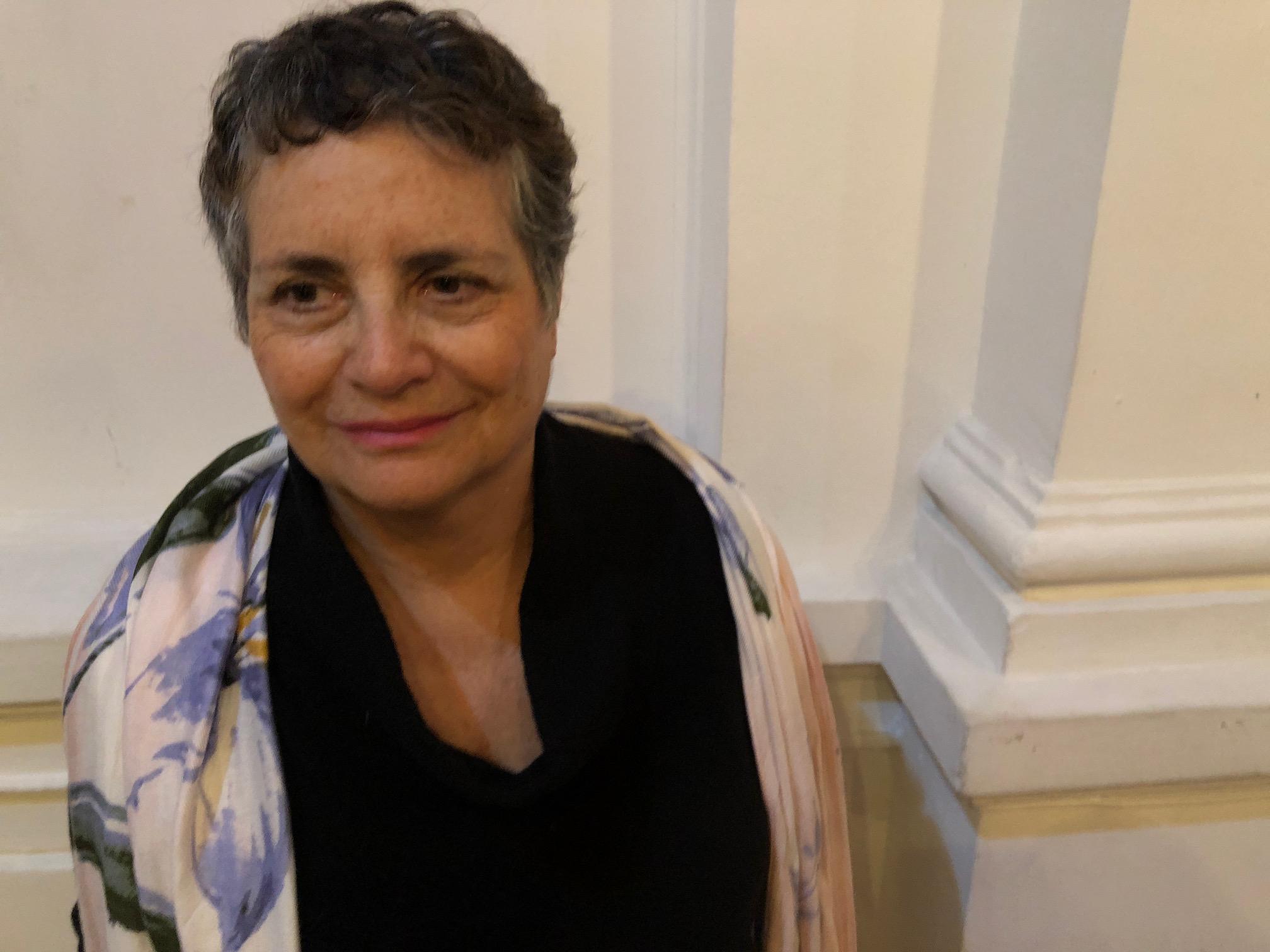 Soledad Fariña