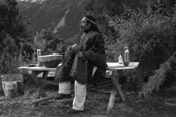 Lorenzo Aillapán
