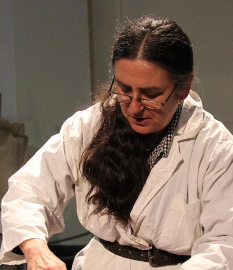 Sybil Brintrup
