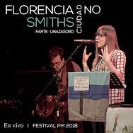 Florencia Smiths + Pablo Fante y José L