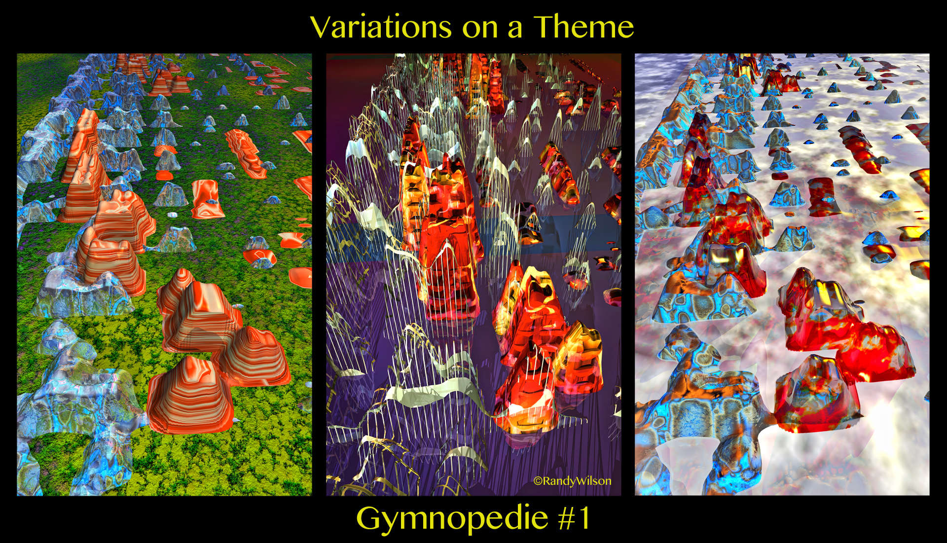 GymVariationsTheme©