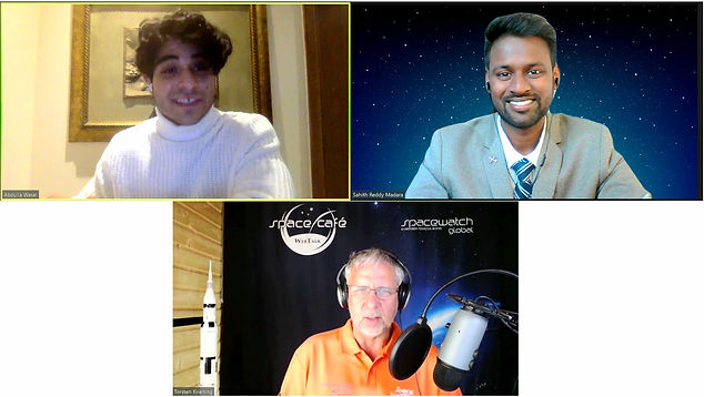 Sahith Reddy MADARA_SpaceWatchGlobal_UAE