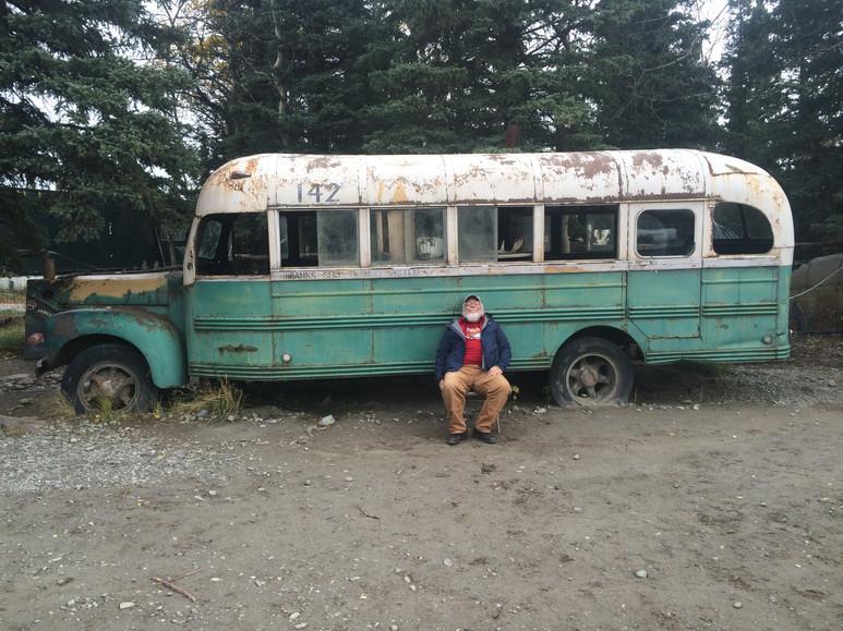 The Magic Bus & Me