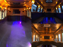 Dreamliner Party Buses