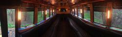 Rustic Dreamliner Panoramic