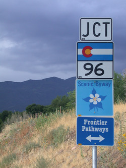 Frontier Pathways Byway