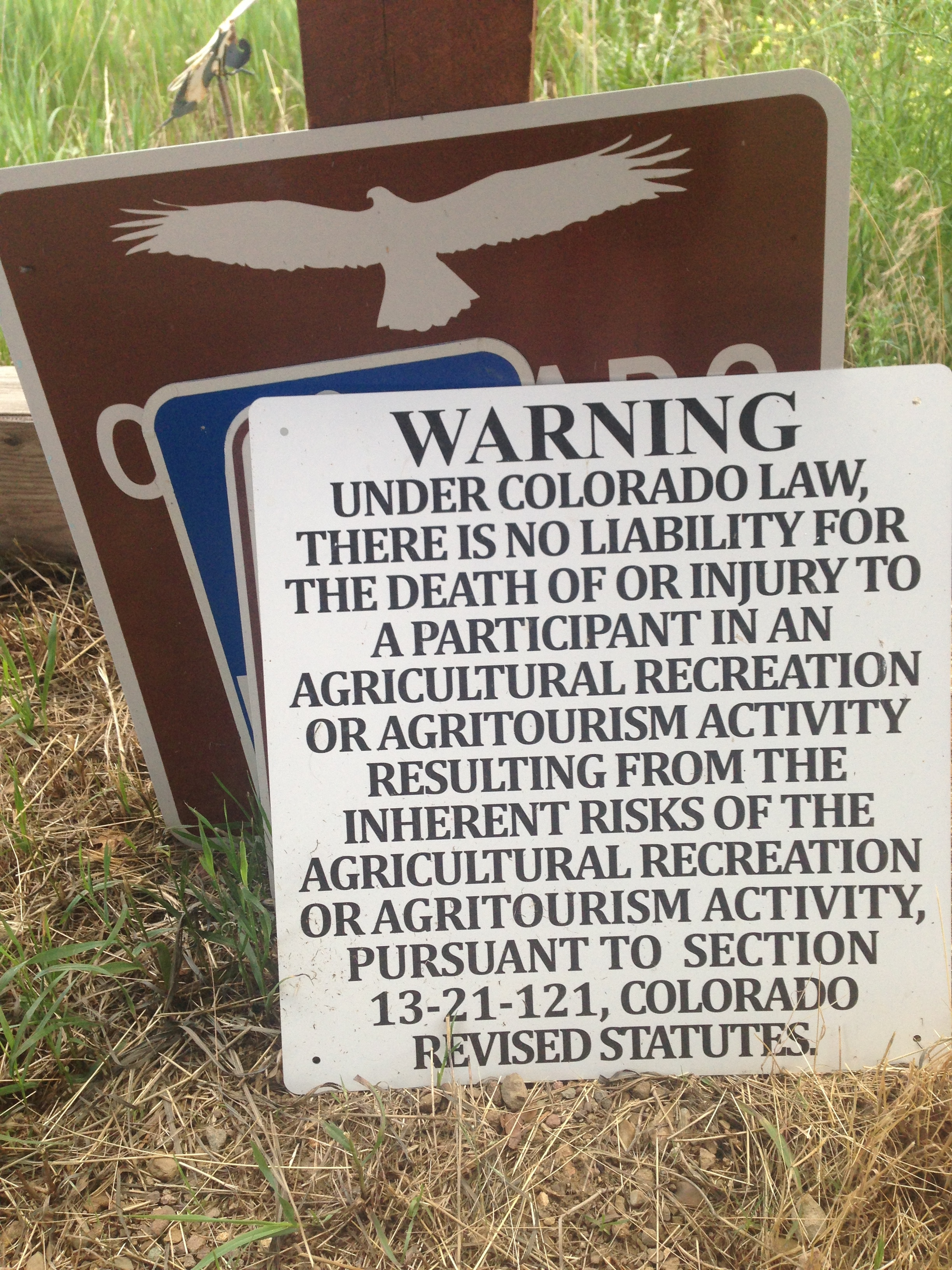 Colorado Birding Trail