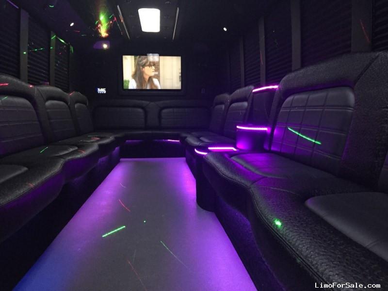 Classic Dreamliner Interior