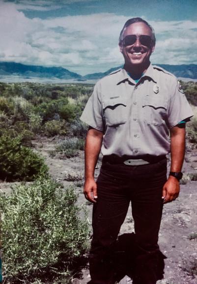 Ranger John