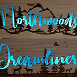 Northwoods Steps