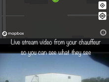 Dreamliner Limousine Live Streaming GPS Location Tracking
