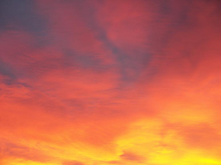 Sunrise Sky.