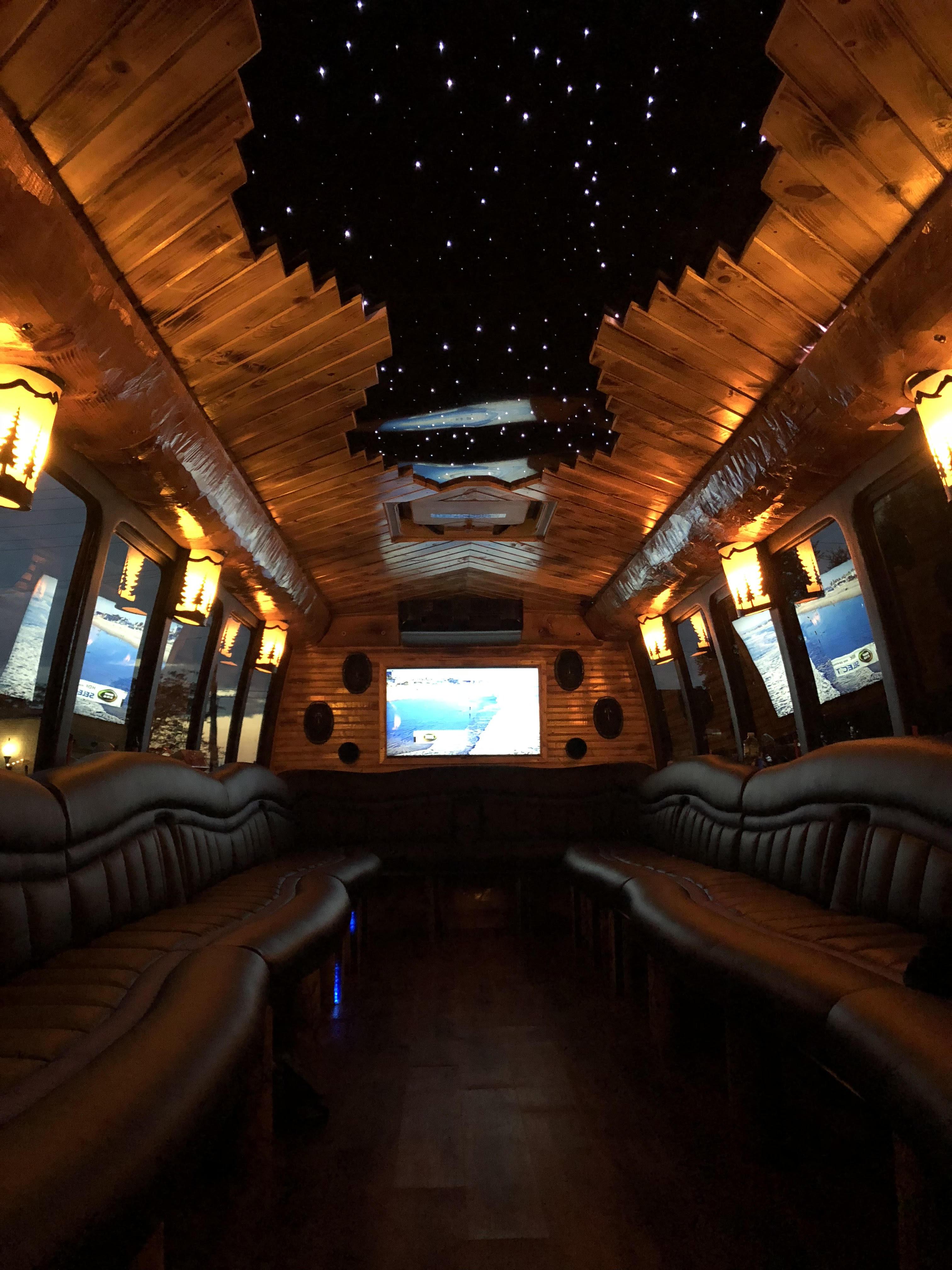 Northwoods Dreamliner