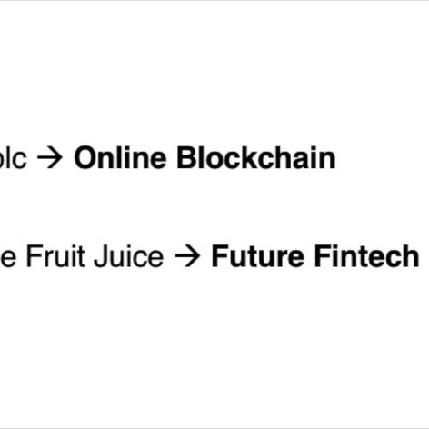 Fintech and the future of finance   Prof