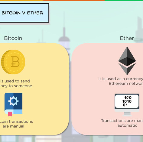 Cryptocurrency Explained   What is Crypt