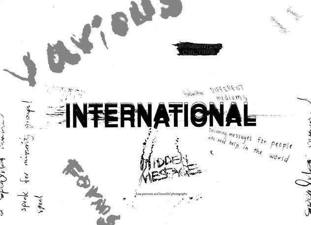 +INTERNATIONAL