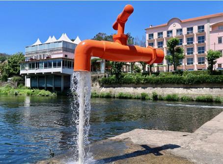 São Pedro do Sul projeta afirmar-se como cidade da água