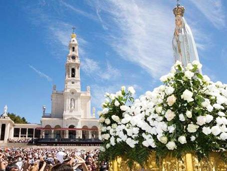 Bispo espanhol de Ourense preside à peregrinação de julho em Fátima