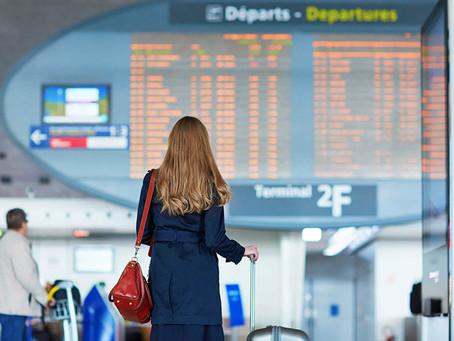 Portugal pede mudança no reembolso dos voos cancelados