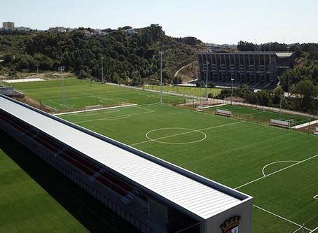 Cidade desportiva do Sporting de Braga terá custo total de 33,5 milhões de euros