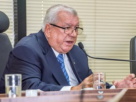 Natural de Portugal, Alcides Martins, sub-procurador-geral da República do Brasil, diz o que pensa