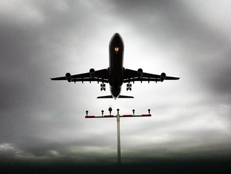 Portugal prolonga restrições aos voos de fora da UE até final de janeiro